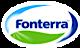 SanCor's Competitor - Fonterra logo