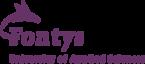 Fontys University Of Applied Sciences's Company logo
