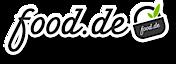 Food.de's Company logo