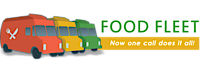 Food Fleet's Company logo