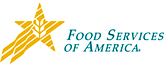Food Services of America's Company logo