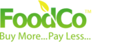 Foodco Nigeria's Company logo