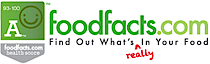 Foodfacts's Company logo
