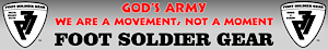 Foot Soldier Gear & Its Licensors's Company logo