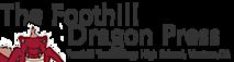 Foothill Dragon Press's Company logo