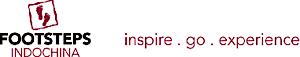 Footsteps Indochina Travel's Company logo