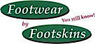 Footwear by Footskins's Company logo
