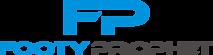 Footy Prophet's Company logo