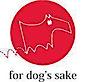 For Dog's Sake's Company logo