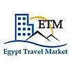 For Egypt Travel Market's Company logo