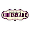For The Love Of Cheesecake's Company logo