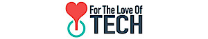 For The Love Of Tech's Company logo