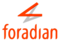 Foradian's Company logo