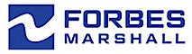 Forbes Marshall's Company logo