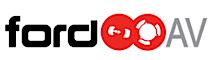 Ford AV's Company logo