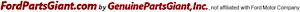 Fordpartsgiant's Company logo