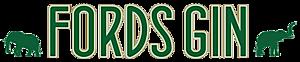 Fords Gin's Company logo