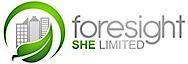 Foresight She's Company logo