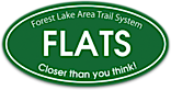 Forest Lake Area Trail System's Company logo