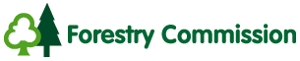 Forestry Commission's Company logo