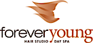 Forever Young Hair Studio's Company logo
