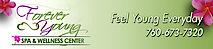 Forever Young Spa & Wellness Center's Company logo