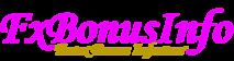 Forex Bonus Informer's Company logo