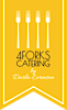 Forks Catering's Company logo