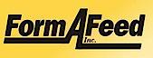 Form-A-Feed's Company logo