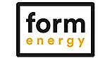 Form Energy's Company logo