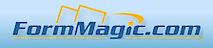 Form Magic's Company logo
