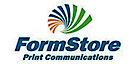 Formstore's Company logo