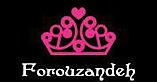 Forouzandeh's Company logo