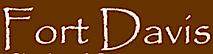 Fort Davis's Company logo