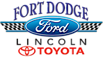 Fort Dodge Ford Lincoln Toyota's Company logo