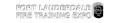 Fort Lauderdale Fire Expo Logo