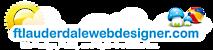 Fort Lauderdale Web Designer's Company logo