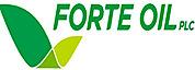 Forte Oil's Company logo