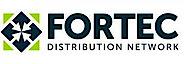 Fortec's Company logo