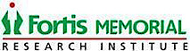 Fortis Memorial Research Institute's Company logo