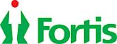 Fortis Healthcare's Company logo