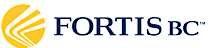 FortisBC's Company logo
