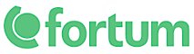 Fortum's Company logo
