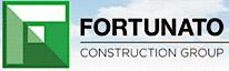 Fortunato Construction's Company logo