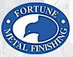 Fortune Metal Finishing's Company logo