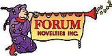Forum Novelties's Company logo