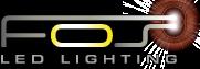 Fos Led's Company logo