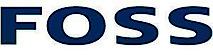 FOSS A/S's Company logo