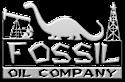 Fossil Oil Company's Company logo