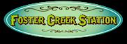 Foster Creek Station's Company logo